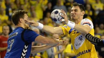 2016-11-27 Liga Mistrzów: Kolejne zwycięstwo Vive Tauronu Kielce
