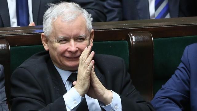 Kaczyński: etos Solidarności uległ doktrynom postkomunizmu i neoliberalizmu