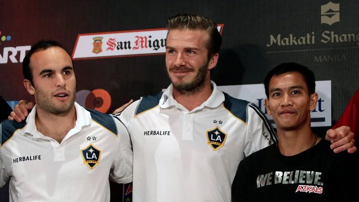 Legenda wznawia karierę! Zagra w Meksyku