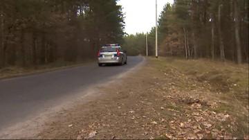 12-latka porwana w Golczewie została wypisana do domu