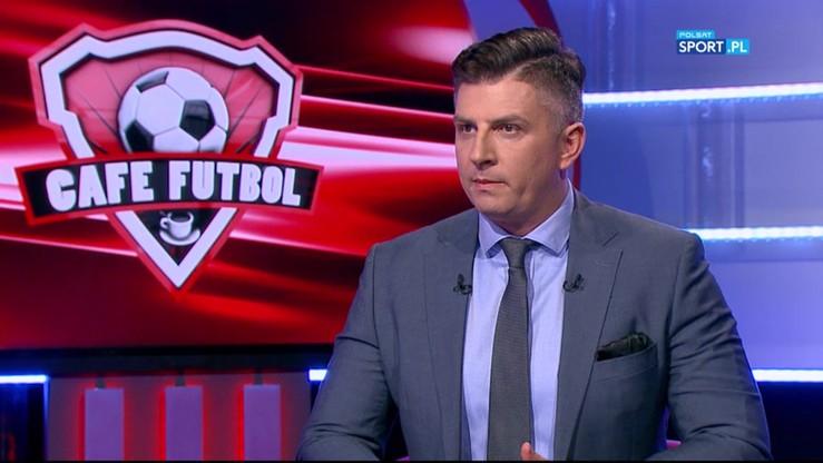 Najlepsze momenty Cafe Futbol: Truskawka TV, zakłócenia PZPN-u i dziewczyna Grabary