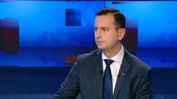 Kosiniak-Kamysz: PiS wyzyskał polską wieś i ją odrzucił