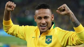 2017-08-10 El. MŚ 2018: Neymar powołany na mecze z Ekwadorem i Kolumbią