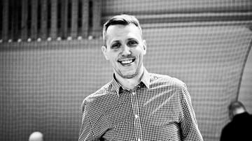 2017-08-21 Śmierć byłego trenera i koszykarza Rosy Radom w wieku 36 lat