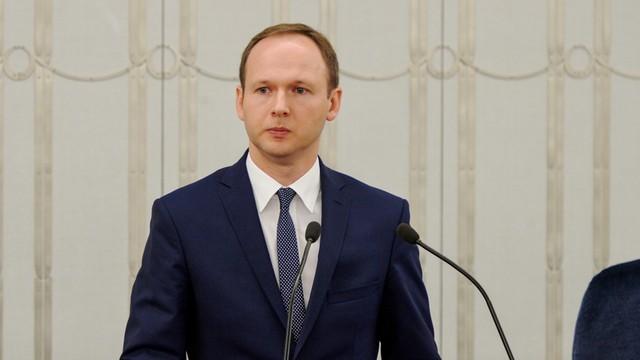 Marek Chrzanowski nowym szefem KNF