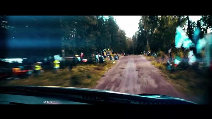 Podsumowanie Rajdu Finlandii