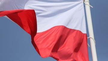 02-05-2017 20:19 Holendrzy złożyli hołd polskim lotnikom. Osuszono fragment morza, by wydobyć ich ciała