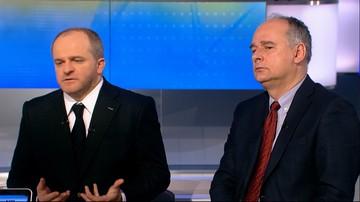 Paweł Kowal o Ukrainie i konflikcie w Syrii