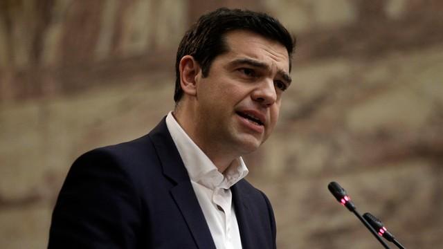 Grecja: rząd może chcieć 24 mld euro w pierwszej transzy pomocy