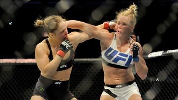 2015-11-15 UFC 193: Przyznano bonusy po gali