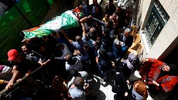 05-05-2016 19:02 Izrael: sąd zachęca do wydania rodzinom zwłok palestyńskich napastników