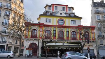 04-11-2016 11:00 Rok po zamachach paryska sala koncertowa Bataclan zostanie znów otwarta