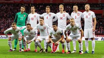 2016-12-22 Ranking FIFA: Polska kończy rok na historycznym miejscu