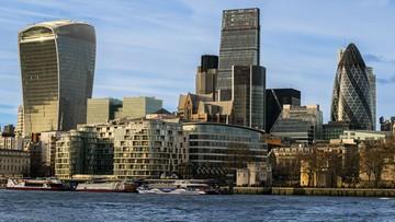 01-08-2017 17:07 Eksperci ostrzegają przed wpływem Brexitu na sektor bankowy