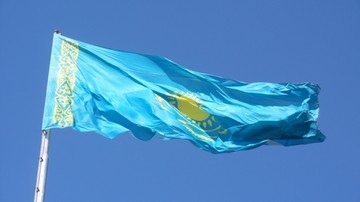 10-09-2017 22:37 Prezydent Kazachstanu proponuje utworzenie forum 15 krajów islamskich