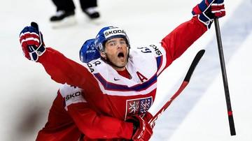 2016-02-10 NHL: Jagr coraz bliżej podium klasyfikacji strzelców
