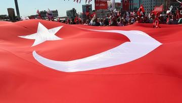 25-07-2016 10:39 Turcja: nakazy aresztowania 42 dziennikarzy