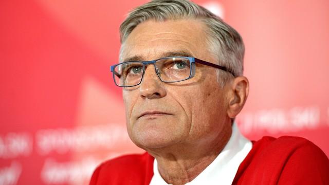 PZPN: Adam Nawałka trenerem reprezentacji co najmniej do końca eliminacji do MŚ