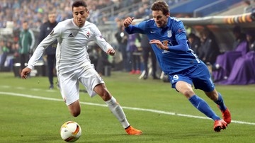2017-08-02 Vecino zawodnikiem Interu Mediolan