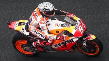2017-10-27 MotoGP: Grand Prix Malezji. Transmisja na Polsatsport.pl