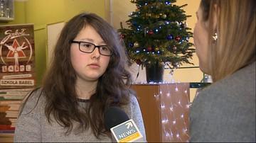 Chcą powstrzymać deportację ukraińskiej koleżanki. Interweniuje Rzecznik Praw Dziecka