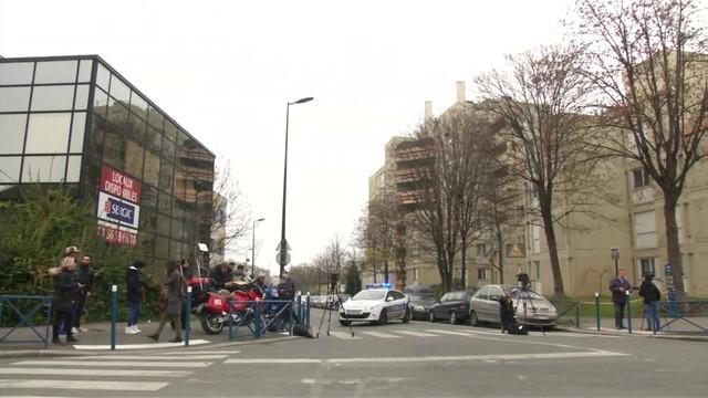 Francja: wychowawca w przedszkolu zmyślił atak IS