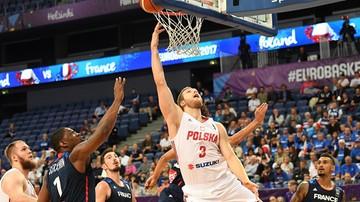 2017-09-05 EuroBasket2017. Sokołowski: Ciężko u nas z koncentracją
