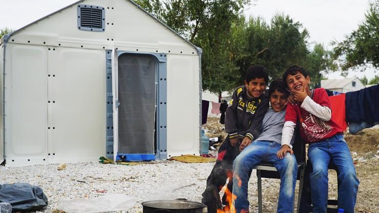 Dom uchodźców