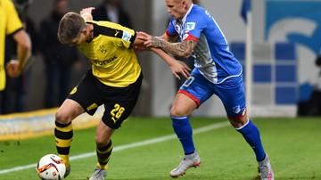 2015-09-23 Bundesliga: BVB straciło punkty, Bayern pozostał na czele