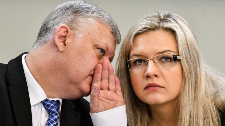 """""""Już niedługo"""" przesłuchanie Michała Tuska oraz Marcina P. i jego żony przed komisją ds. Amber Gold"""