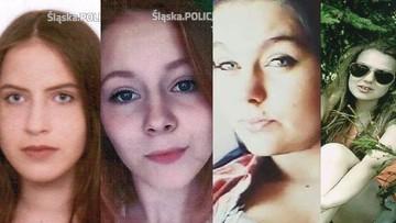 Policja poszukuje czterech nastolatek z Tychów