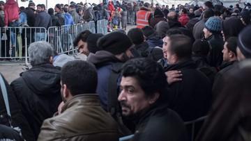 09-12-2015 21:32 Niemcy: 11 razy więcej podpaleń ośrodków imigrantów niż rok temu