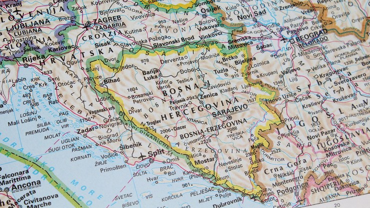 Rosja wkrótce spłaci Bośni 125,2 mln dolarów długu z czasów ZSRR