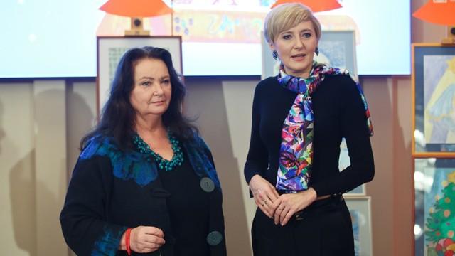 Agata Duda: W świąteczny czas powinniśmy pamiętać o potrzebach innych