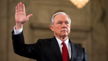 09-02-2017 07:34 Przeciwnik imigracji nowym ministrem sprawiedliwości USA