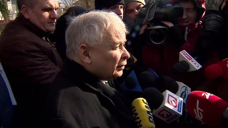 Kaczyński po spotkaniu z Cameronem: uzyskaliśmy bardzo dużo