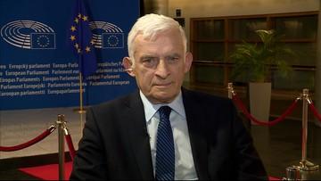 18-01-2017 20:34 Buzek: jestem przekonany, że Tusk będzie się ubiegał o następne 2,5 roku jako przewodniczący RE