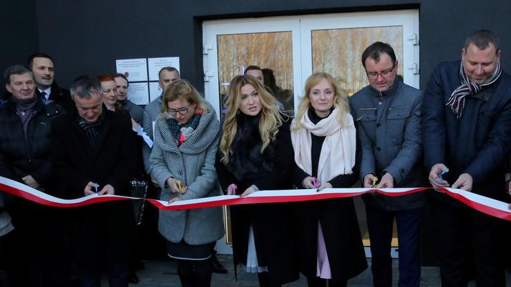 Multimedialne Centrum Natura w Ostrołęce rozpoczyna działalność