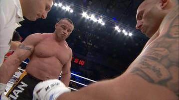 2017-12-11 8 lat temu zmieniło się polskie MMA! Wielki debiut Pudzianowskiego (WIDEO)