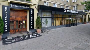 """06-08-2017 10:37 """"Ma styl lwowskiego żulika, nie nadaje się na premiera"""". Sikorski o Schetynie w nowych nagraniach z restauracji """"Sowa i Przyjaciele"""""""
