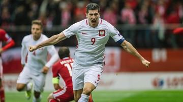 2016-11-04 Lewandowski w elitarnym gronie! Polak nominowany do tytułu Piłkarza Roku FIFA