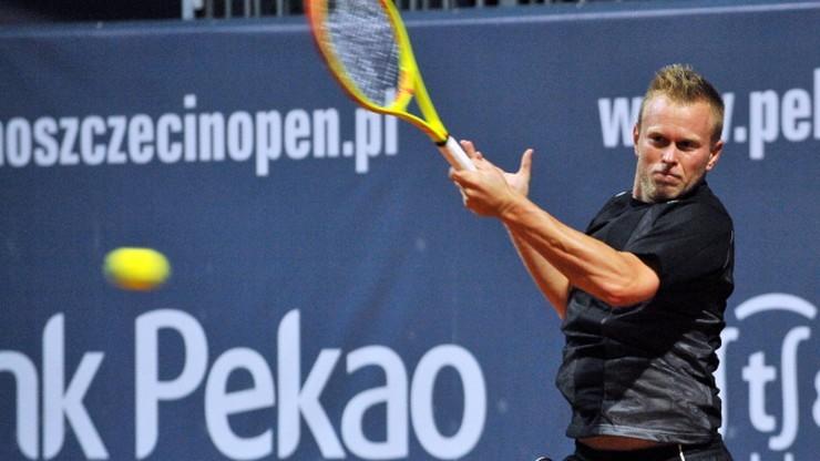 Pekao Szczecin Open z większą pulą nagród