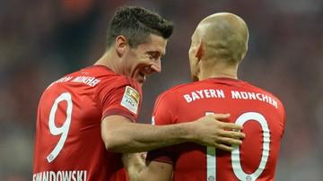 2015-10-24 Robben gotowy do powrotu na boisko