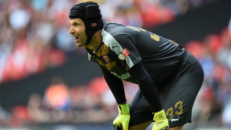 Fatalny debiut Cecha, mały rewanż Liverpoolu