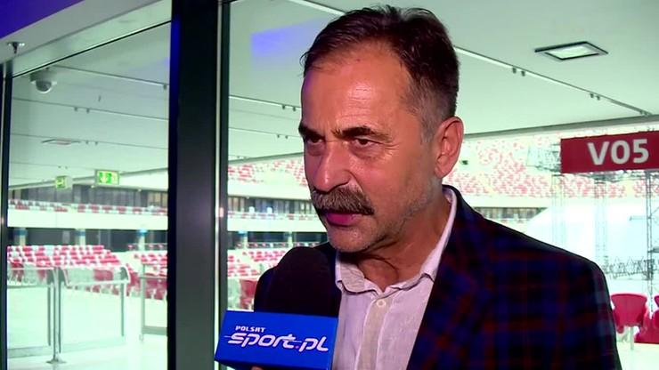 Borecki: Puchar Polski rośnie w siłę. Nie popełnimy błędu sprzed roku