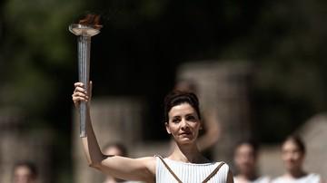 2017-10-30 Pjongczang 2018: We wtorek w Atenach pożegnanie ognia olimpijskiego