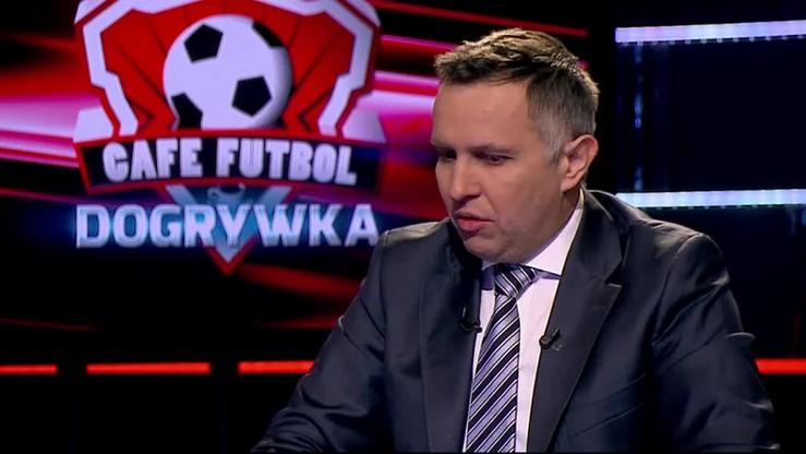 Dogrywka Cafe Futbol - 12.04