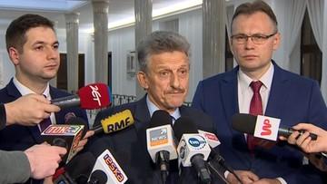 22-12-2015 23:04 Piotrowicz: demokracja jest stabilna, będziemy jej przestrzegać