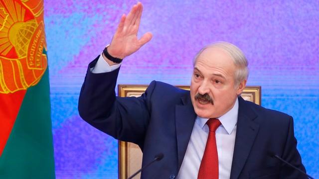 Łukaszenka: Test dla integracji z Rosją; Putin obiecuje inwestycje