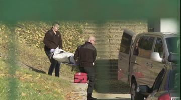 24-10-2015 17:13 Nadpalone zwłoki znalezione na szkolnym boisku